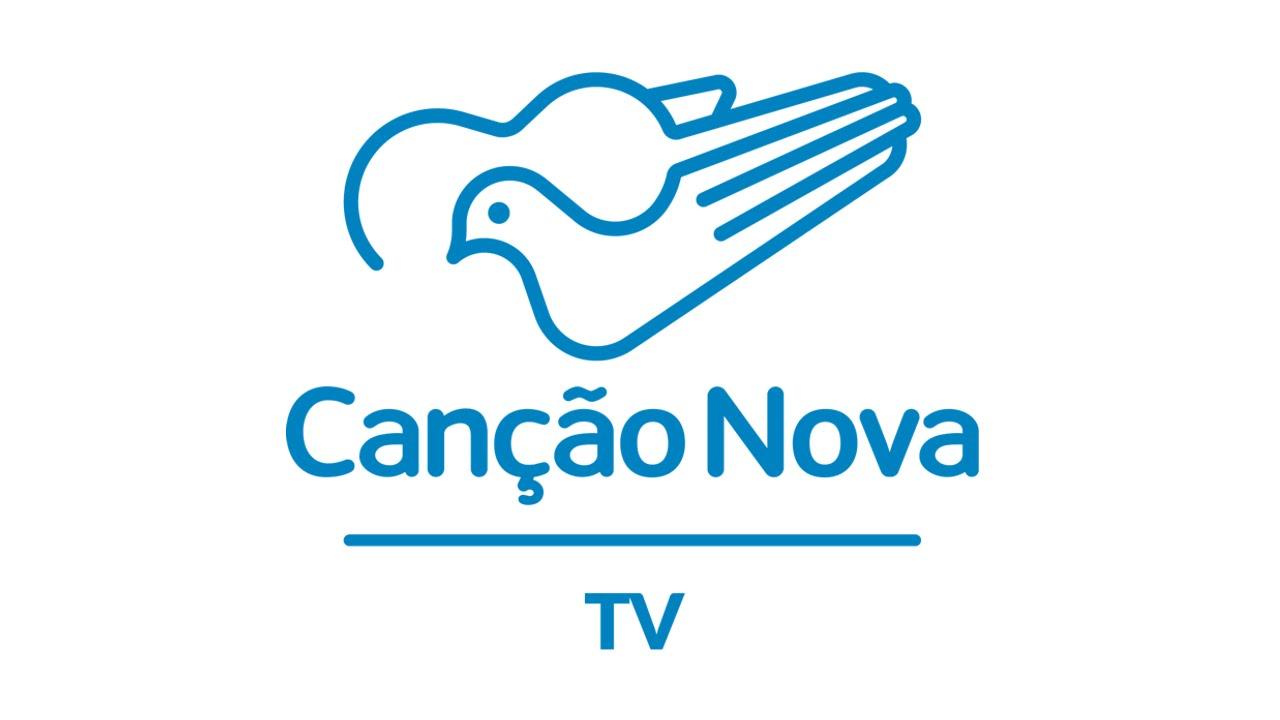 Resultado de imagem para AO VIVO - TV Canção Nova